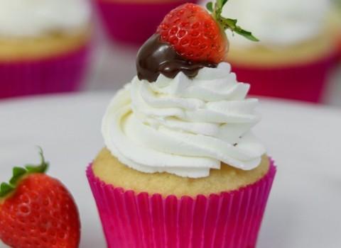 cupcake facil