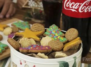 receita de biscoito